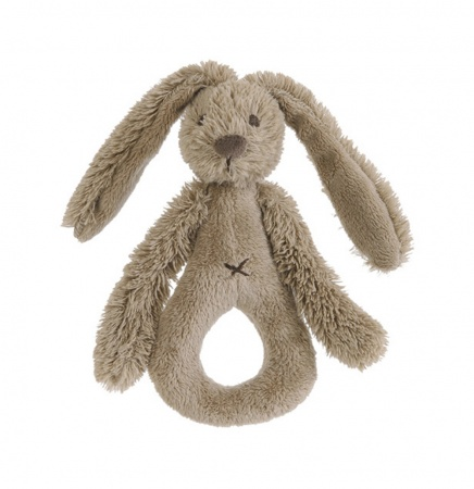 Happy Horse Rabbit Richie Rattle Clay 18 cm