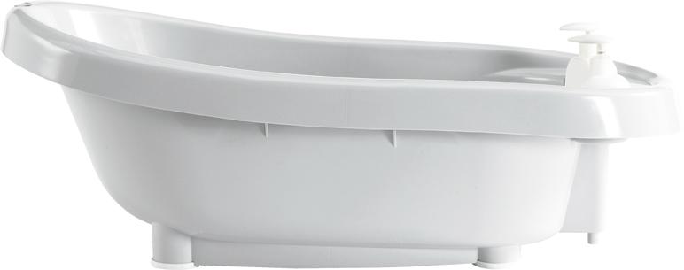 Bébé-Jou Thermobad Click Uni Grey