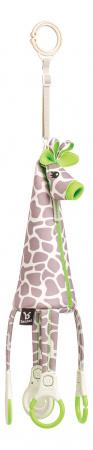 Benbat Speeltjeshouder Giraf