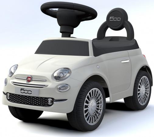Kees Loopauto Fiat 500 Wit