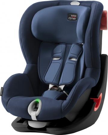 Römer Premium King II LS Moonlight Blue Black Serie