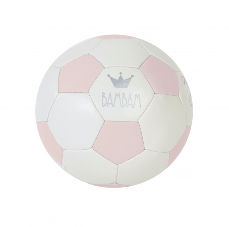 Bambam Voetbal <br>Pink
