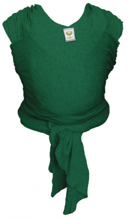 Bykay Stretchy Wrap Classic Forest Green