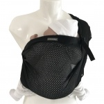 Minimonkey Mini Sling Black