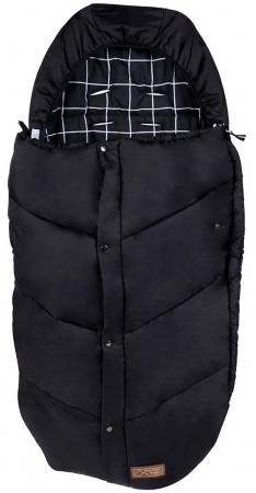 Mountain Buggy Sleeping Bag Grid