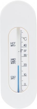 Bébé Basics Badthermometer Uni Wit