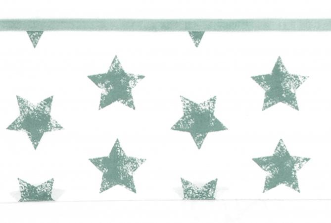 Briljant Ledikantlaken Robin Stonegreen<br> 100 x 150 cm