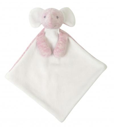 Bambam Tuttle Elephant Pink