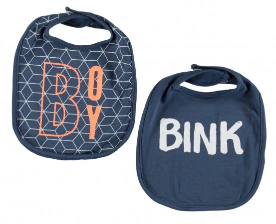 Babylook Slabber Boy/Bink