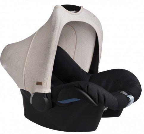 Baby's Only Kap Autostoel Sparkle Goud-Ivoor Mêlee