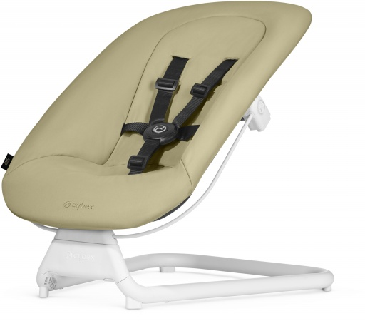 Cybex Bouncer Lemo Pale Beige