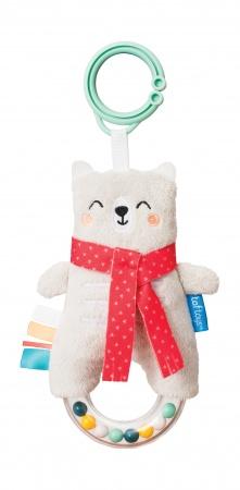 Taf Toys Ringrammelaar Paul The Bear