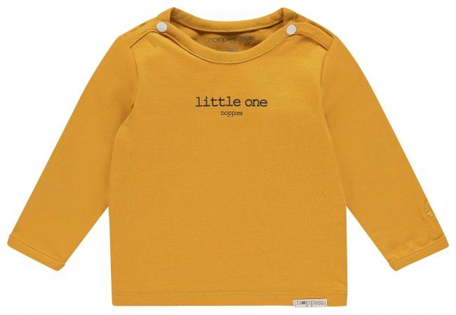 Noppies T-Shirt Hester Honey Yellow