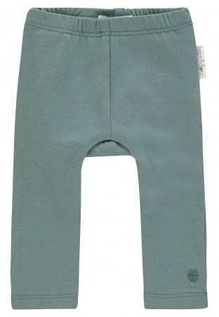 Noppies Legging Abby Dark Green