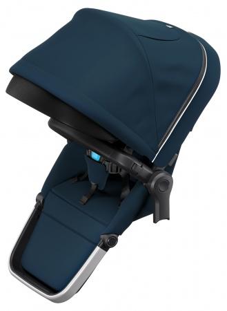 Thule Sleek Sibling Seat Navy Blue