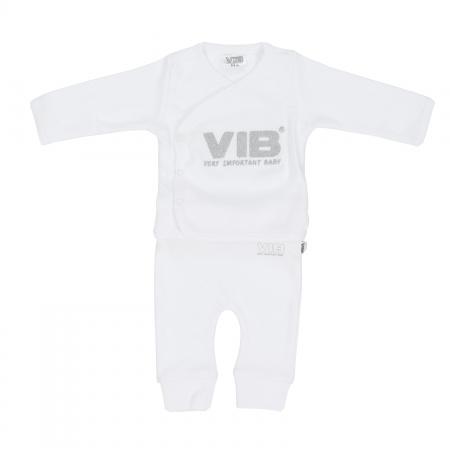 VIB 2-Delige Set VIB Wit