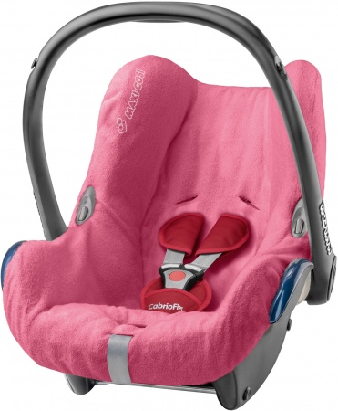 Maxi-Cosi Autostoelhoes Zomer Pink Pebble Plus/Rock/Cabrio Fix/Citi 2