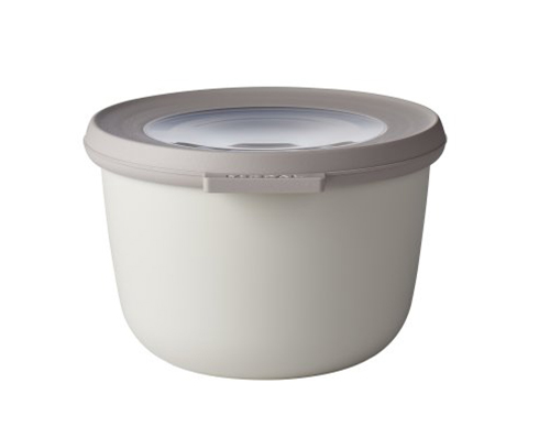 Mepal Multikom Cirqula 500ml <br> Nordic White