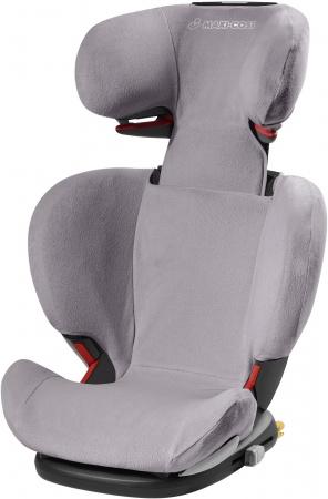 Maxi-Cosi RodiFix Air Protect Zomerhoes Cool Grey