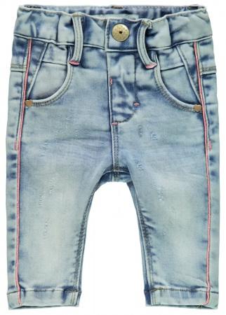 Name It Jeans Salli Medium Blue