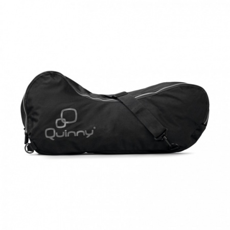 Quinny Zapp/Yezz Travelbag Rocking Black