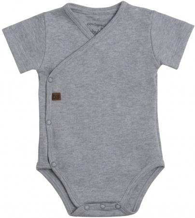 Baby's Only Romper Melange Grijs