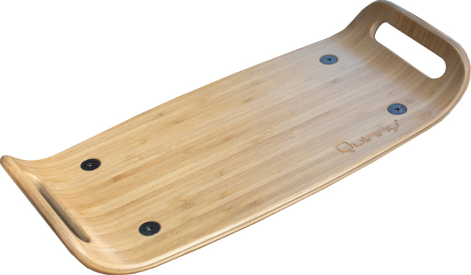 Quinny Hubb Hop-on Board Bamboo