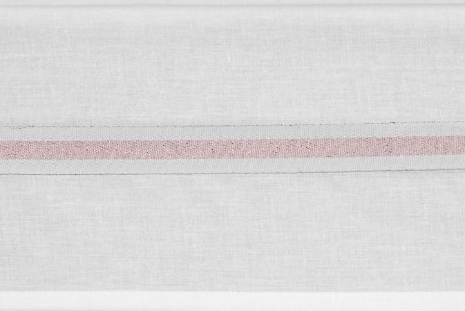 Meyco Laken Lurex Oudroze<br> 75 x 100 cm