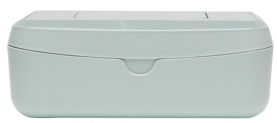 Bébé-Jou Easy Wipe Box Fabulous Sky Green
