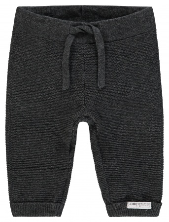 Noppies Broek Lux Dark Grey