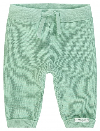 Noppies Broek Grover Grey Mint