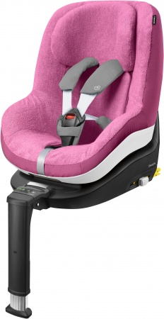Maxi-Cosi Pearl/2Way Pearl/Pearl Pro i-Size/Pearl Smart Zomerhoes  Zomerhoes Pink