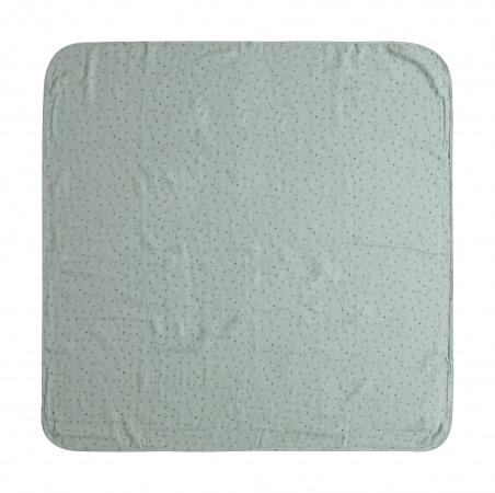 Bébé-Jou Hydrofiele Luier XL Fabulous Paper Planes 110 x 110