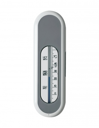 Bébé-Jou Thermometer Bad Fabulous Griffin Grey