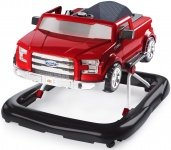 Bright Starts 3 Ways To Play Walker Ford F-150 Rood