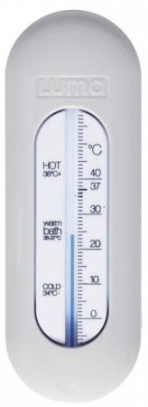 Luma Thermometer Bad Light Grey