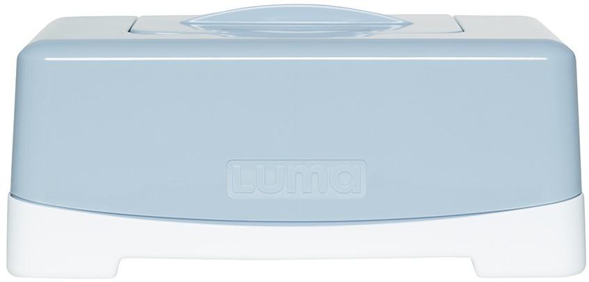 Luma Easy Wipe Box Celestial Blue
