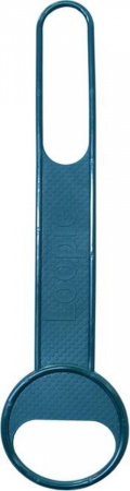 Loopie Blueberry Blue