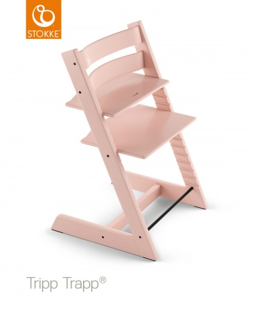 Stokke® Tripp Trapp® Classic Collection Serene Pink