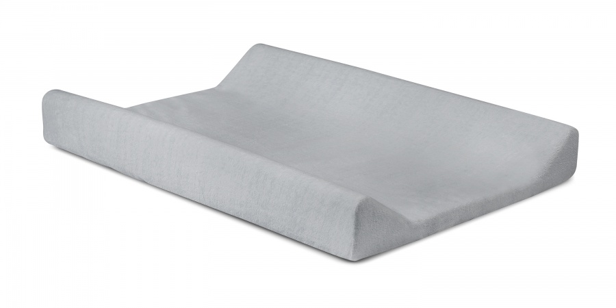 BD Collection Waskussenhoes Soft Grey