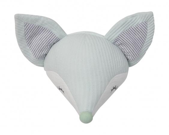 Tiamo Foxy Fox Wanddecoratie