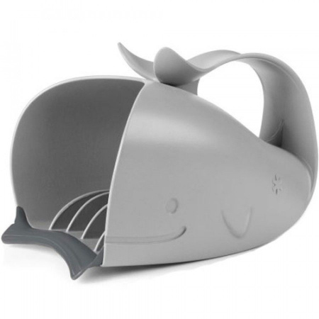 Skip Hop Waterfall Bath Rinser Grey