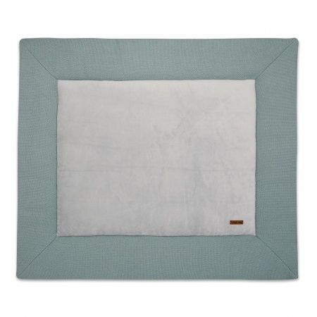 Baby's Only Boxkleed Classic Stonegreen 75 x 95 cm