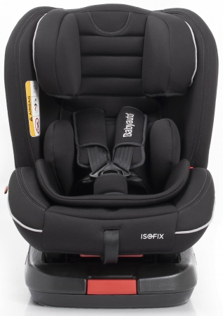 Babyauto Unit Fix Black
