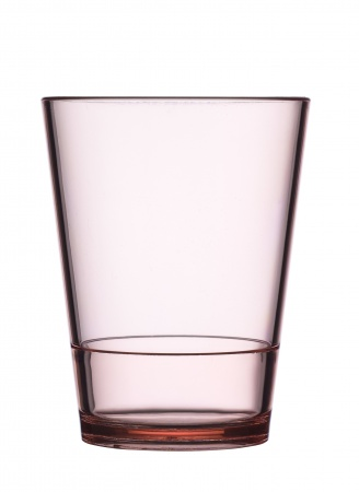 Mepal Kinderglas 250ml Nordic Pink