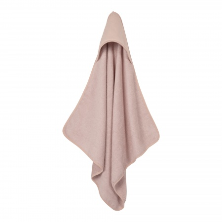 Little Dutch Badcape Pure Pink <br> 75 x 75 cm