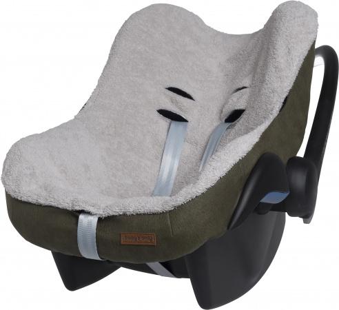Baby's Only Hoes Autostoel Rock Khaki