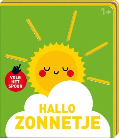 Imagebooks<br> Hallo Zonnetje