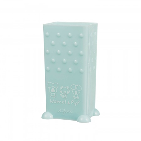 Difrax Pakjeshouder Woezel&Pip Mint