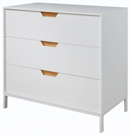 Commode 3 laden Spring